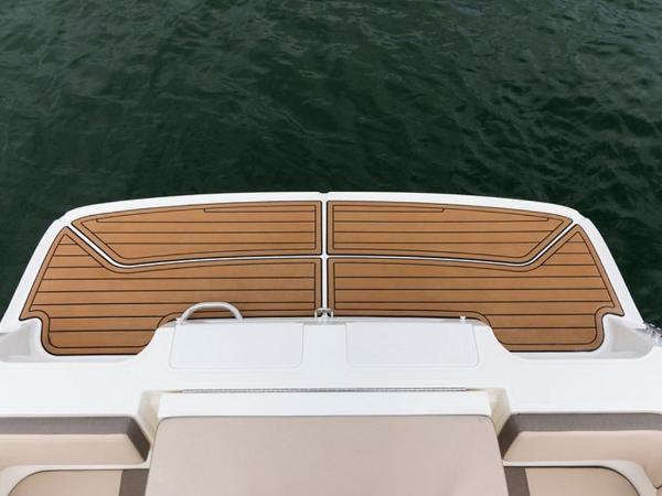 2020 Bayliner boat for sale, model of the boat is VR4 BOWRIDER & Image # 39 of 96