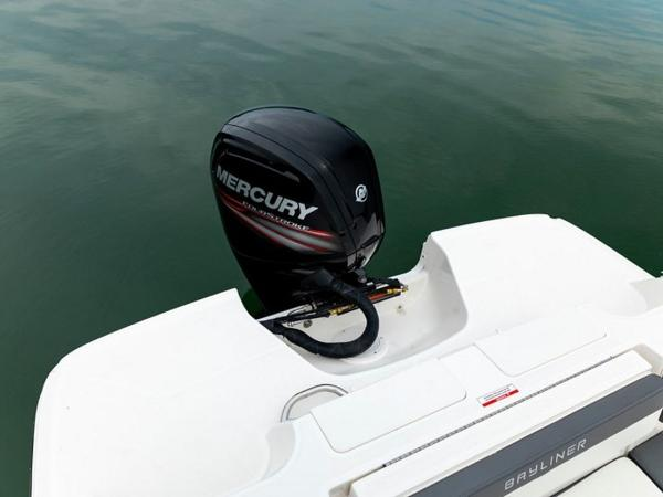 2020 Bayliner boat for sale, model of the boat is VR4 BOWRIDER & Image # 40 of 96
