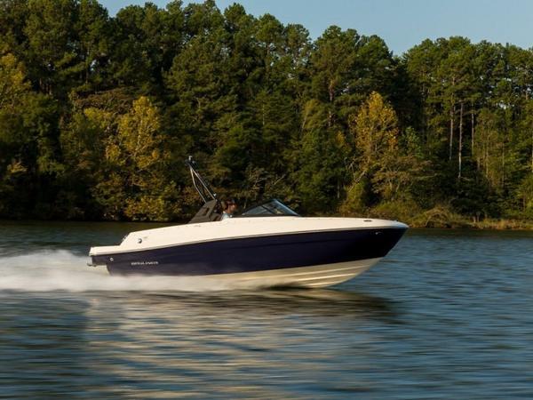 2020 Bayliner boat for sale, model of the boat is VR4 BOWRIDER & Image # 42 of 96