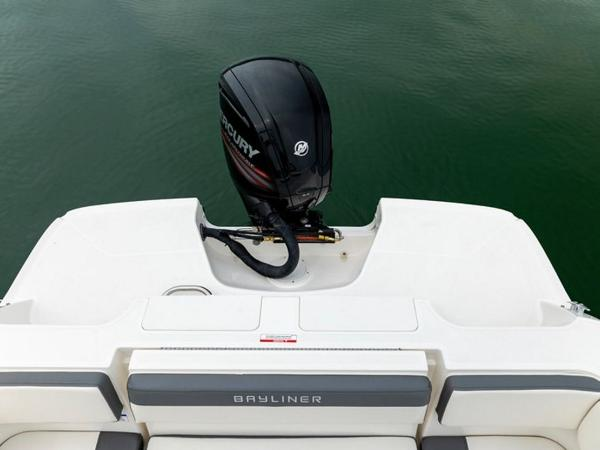 2020 Bayliner boat for sale, model of the boat is VR4 BOWRIDER & Image # 43 of 96
