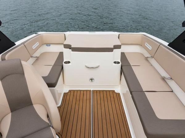 2020 Bayliner boat for sale, model of the boat is VR4 BOWRIDER & Image # 44 of 96