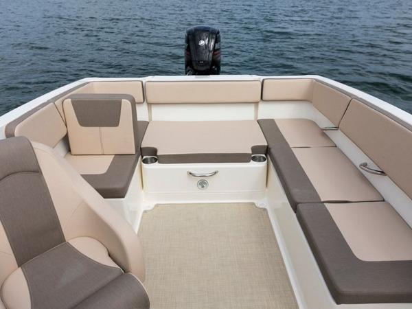 2020 Bayliner boat for sale, model of the boat is VR4 BOWRIDER & Image # 46 of 96