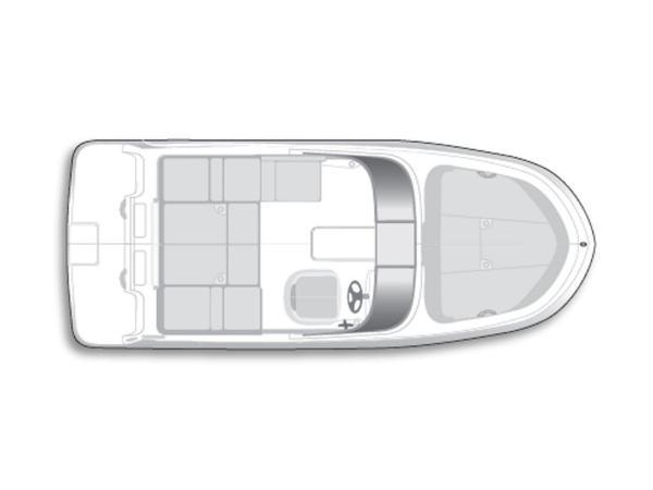 2020 Bayliner boat for sale, model of the boat is VR4 BOWRIDER & Image # 47 of 96