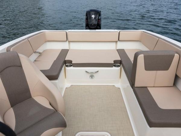 2020 Bayliner boat for sale, model of the boat is VR4 BOWRIDER & Image # 48 of 96