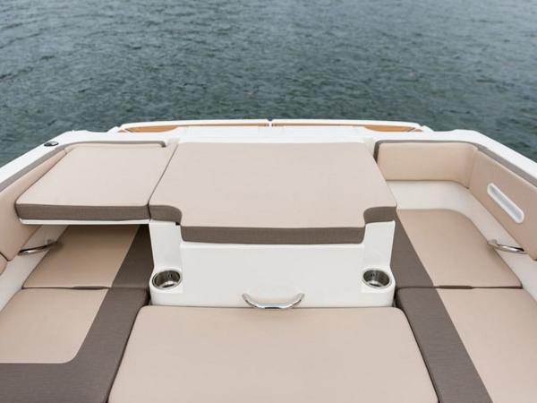 2020 Bayliner boat for sale, model of the boat is VR4 BOWRIDER & Image # 49 of 96