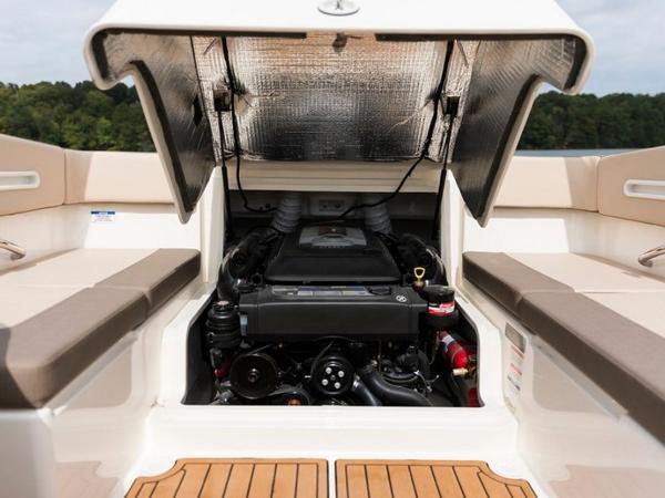 2020 Bayliner boat for sale, model of the boat is VR4 BOWRIDER & Image # 53 of 96