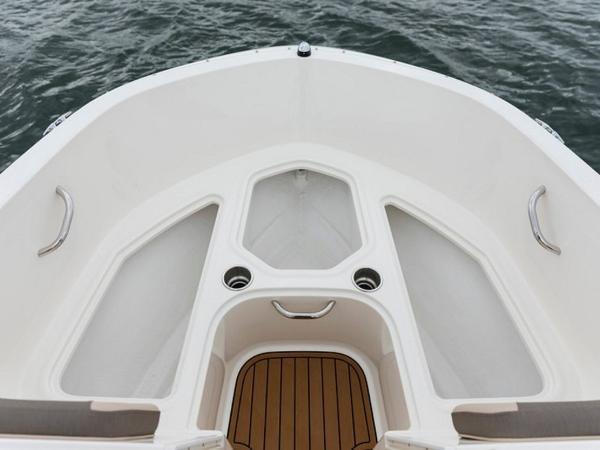 2020 Bayliner boat for sale, model of the boat is VR4 BOWRIDER & Image # 55 of 96
