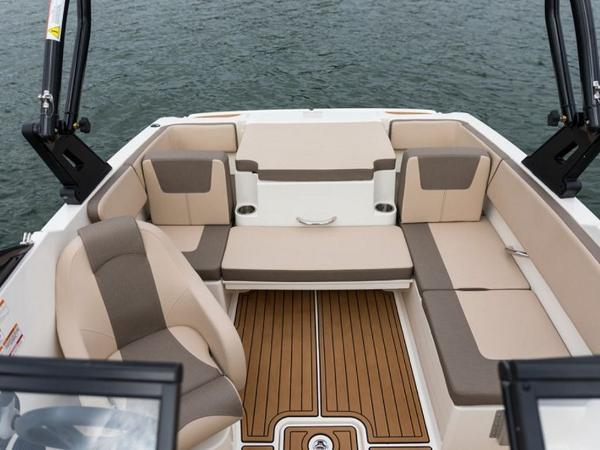 2020 Bayliner boat for sale, model of the boat is VR4 BOWRIDER & Image # 58 of 96