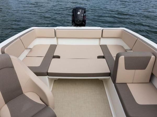 2020 Bayliner boat for sale, model of the boat is VR4 BOWRIDER & Image # 59 of 96