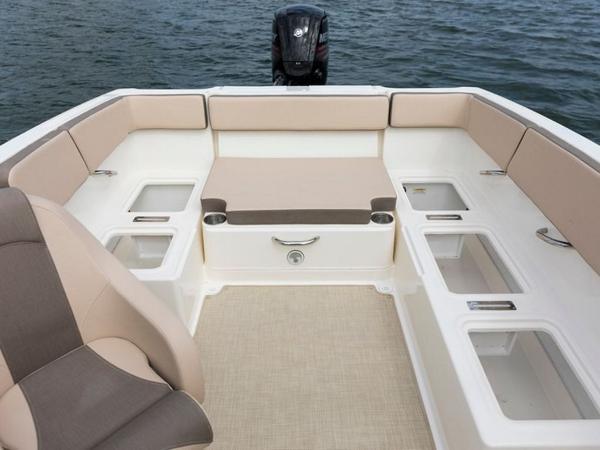2020 Bayliner boat for sale, model of the boat is VR4 BOWRIDER & Image # 60 of 96