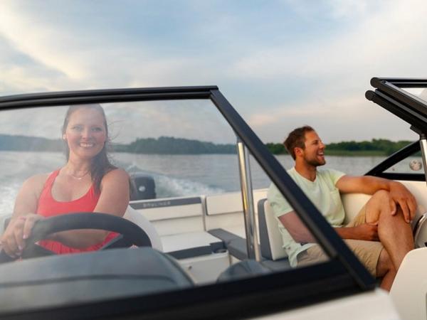 2020 Bayliner boat for sale, model of the boat is VR4 BOWRIDER & Image # 61 of 96