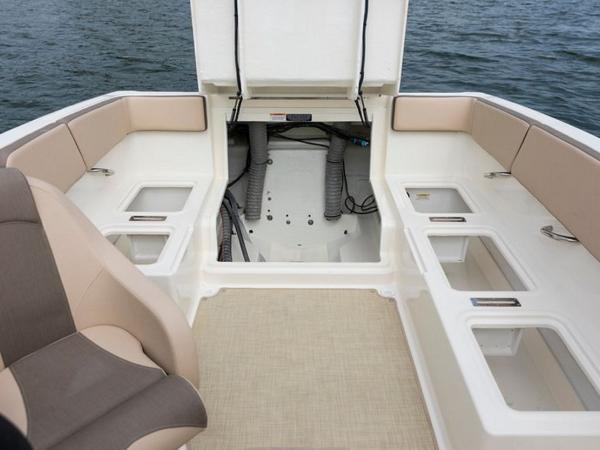 2020 Bayliner boat for sale, model of the boat is VR4 BOWRIDER & Image # 62 of 96