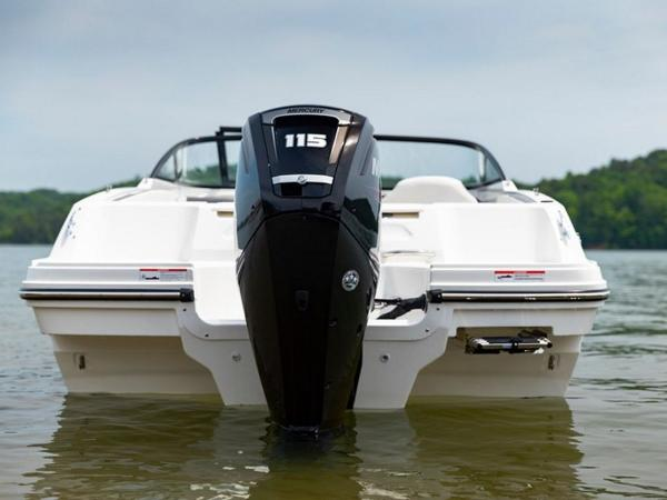 2020 Bayliner boat for sale, model of the boat is VR4 BOWRIDER & Image # 63 of 96