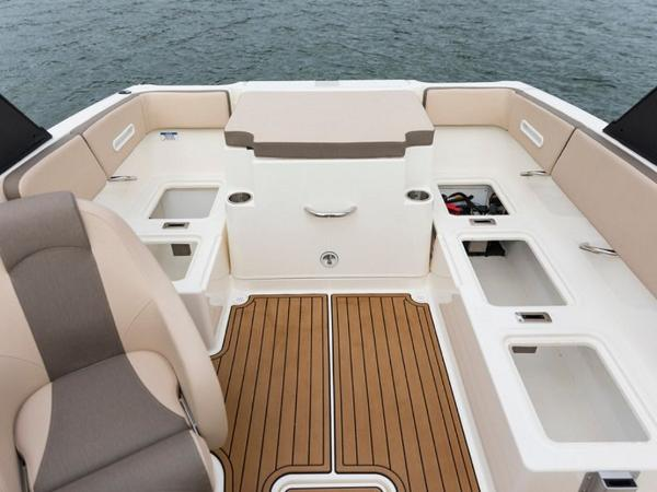2020 Bayliner boat for sale, model of the boat is VR4 BOWRIDER & Image # 64 of 96