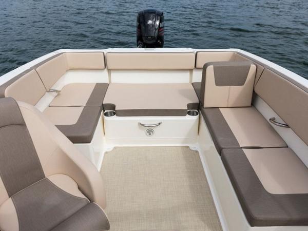 2020 Bayliner boat for sale, model of the boat is VR4 BOWRIDER & Image # 66 of 96