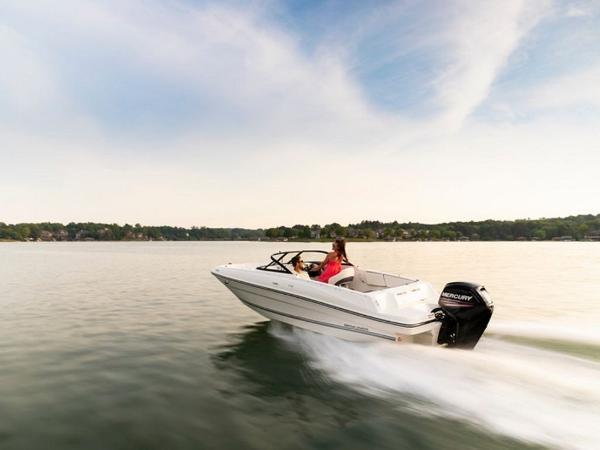 2020 Bayliner boat for sale, model of the boat is VR4 BOWRIDER & Image # 68 of 96