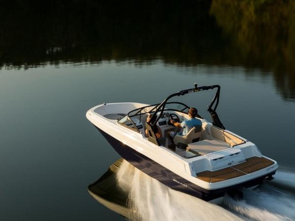 2020 Bayliner boat for sale, model of the boat is VR4 BOWRIDER & Image # 72 of 96