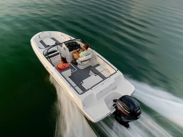 2020 Bayliner boat for sale, model of the boat is VR4 BOWRIDER & Image # 73 of 96