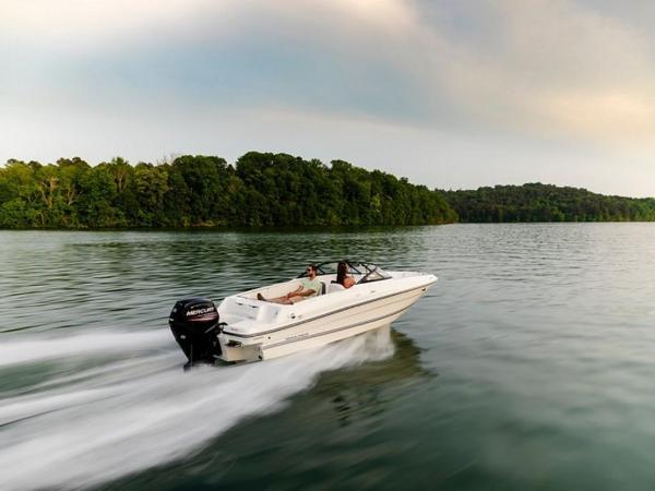 2020 Bayliner boat for sale, model of the boat is VR4 BOWRIDER & Image # 74 of 96