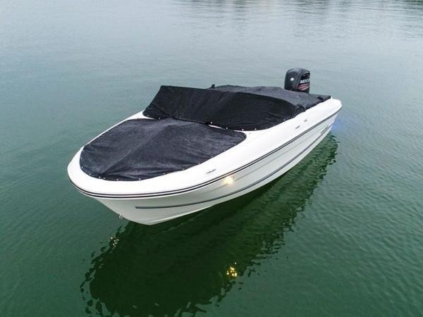 2020 Bayliner boat for sale, model of the boat is VR4 BOWRIDER & Image # 76 of 96