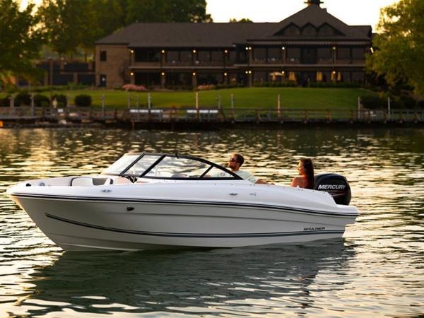 2020 Bayliner boat for sale, model of the boat is VR4 BOWRIDER & Image # 77 of 96