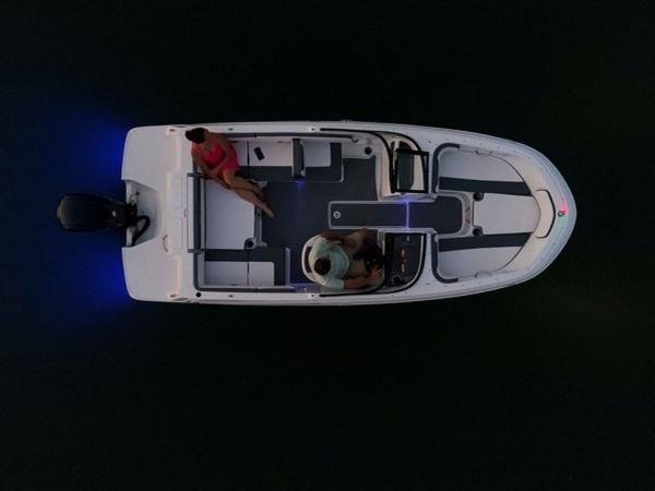 2020 Bayliner boat for sale, model of the boat is VR4 BOWRIDER & Image # 78 of 96