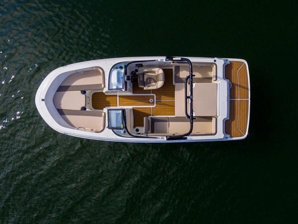 2020 Bayliner boat for sale, model of the boat is VR4 BOWRIDER & Image # 80 of 96