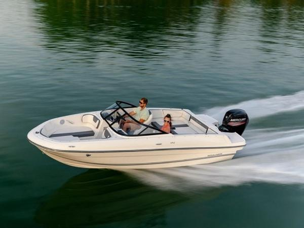 2020 Bayliner boat for sale, model of the boat is VR4 BOWRIDER & Image # 81 of 96