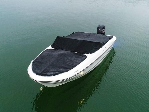 2020 Bayliner boat for sale, model of the boat is VR4 BOWRIDER & Image # 82 of 96