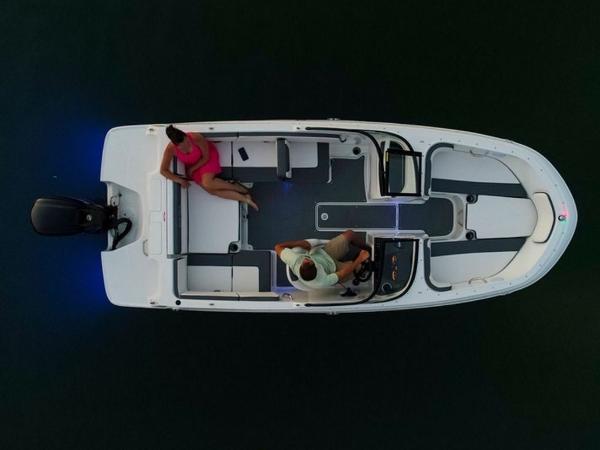 2020 Bayliner boat for sale, model of the boat is VR4 BOWRIDER & Image # 83 of 96