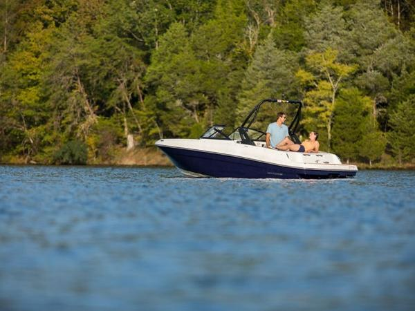 2020 Bayliner boat for sale, model of the boat is VR4 BOWRIDER & Image # 84 of 96