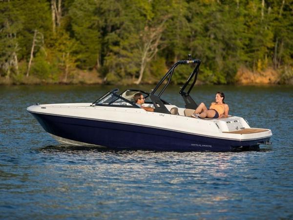 2020 Bayliner boat for sale, model of the boat is VR4 BOWRIDER & Image # 85 of 96