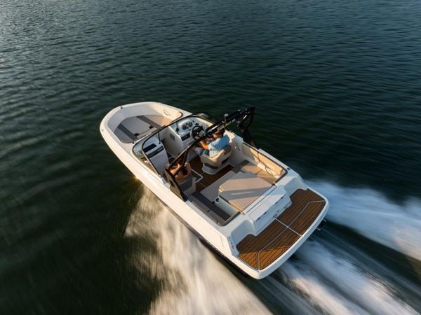 2020 Bayliner boat for sale, model of the boat is VR4 BOWRIDER & Image # 86 of 96
