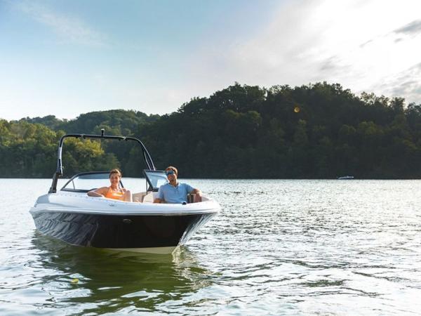 2020 Bayliner boat for sale, model of the boat is VR4 BOWRIDER & Image # 87 of 96