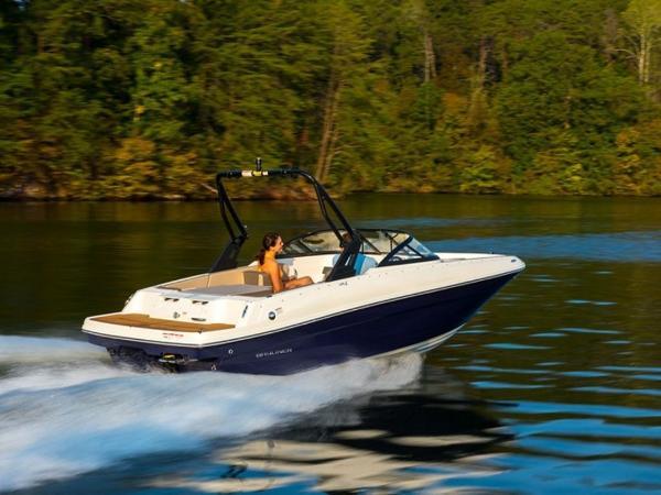 2020 Bayliner boat for sale, model of the boat is VR4 BOWRIDER & Image # 90 of 96