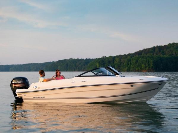 2020 Bayliner boat for sale, model of the boat is VR4 BOWRIDER & Image # 91 of 96