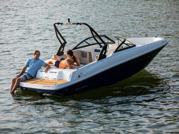 2020 Bayliner boat for sale, model of the boat is VR4 BOWRIDER & Image # 92 of 96