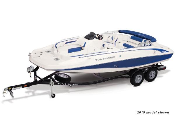 2020 Tahoe boat for sale, model of the boat is 215 Xi & Image # 1 of 3