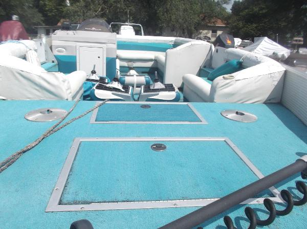 1997 Princecraft boat for sale, model of the boat is VEN 2210B & Image # 2 of 14