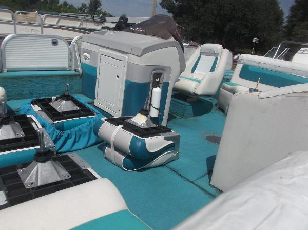 1997 Princecraft boat for sale, model of the boat is VEN 2210B & Image # 7 of 14