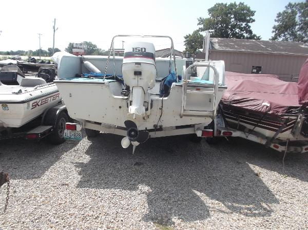 1997 Princecraft boat for sale, model of the boat is VEN 2210B & Image # 13 of 14
