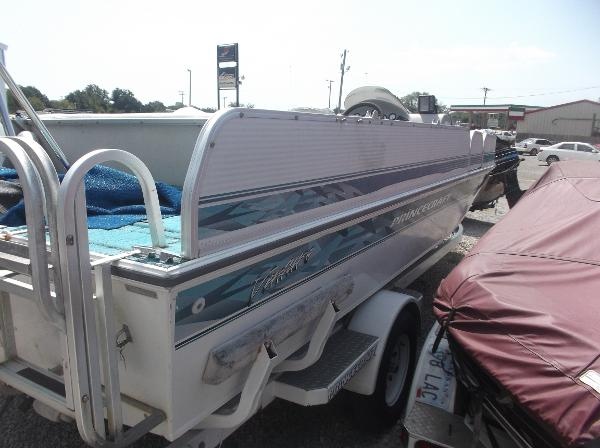 1997 Princecraft boat for sale, model of the boat is VEN 2210B & Image # 14 of 14