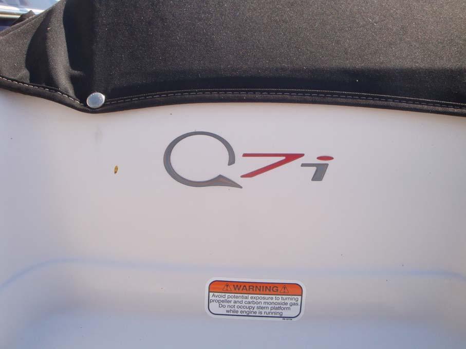 TrackerTahoe Q71