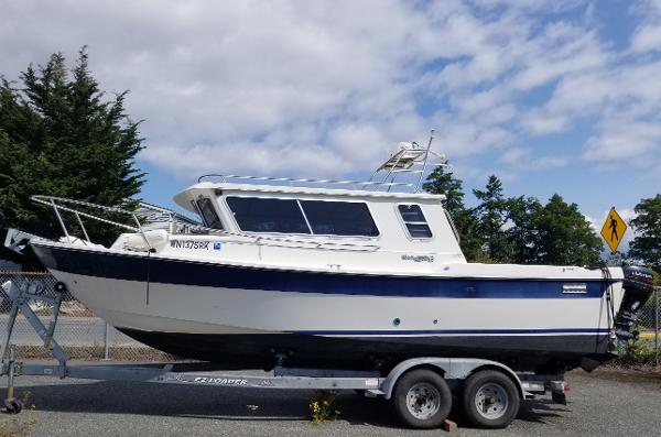 Picture Of:  24' Sea Sport Explorer 2400 2001Yacht For Sale | 16