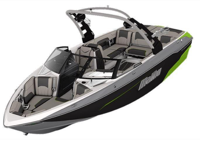 2020 Malibu 25 LSV