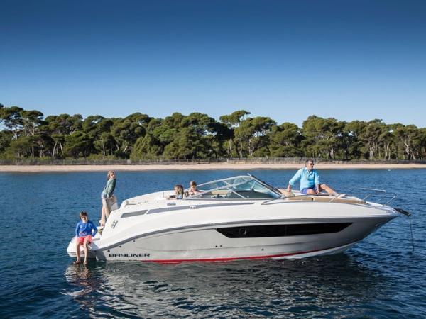 2020 Bayliner boat for sale, model of the boat is Ciera 8 Sport & Image # 1 of 16
