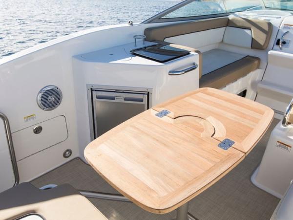 2020 Bayliner boat for sale, model of the boat is Ciera 8 Sport & Image # 2 of 16