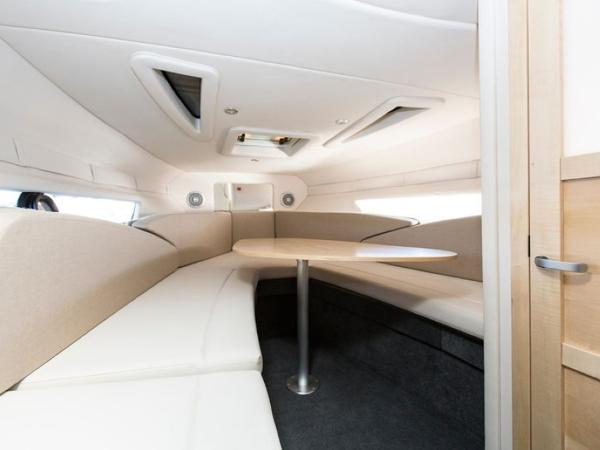 2020 Bayliner boat for sale, model of the boat is Ciera 8 Sport & Image # 3 of 16