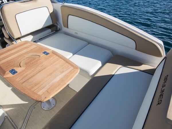 2020 Bayliner boat for sale, model of the boat is Ciera 8 Sport & Image # 5 of 16