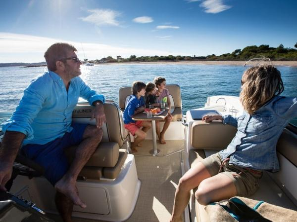 2020 Bayliner boat for sale, model of the boat is Ciera 8 Sport & Image # 8 of 16